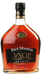 Paul Masson Brandy Grande Amber VSOP 1.75l